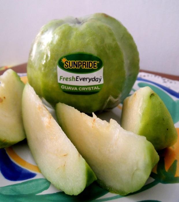 Guava Crystal yang seedless