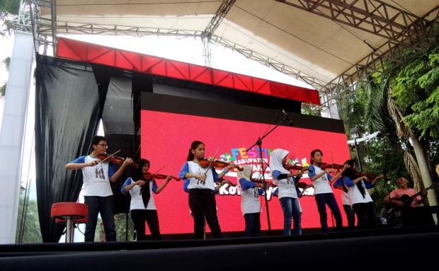 Festival Kota Layak Anak 3