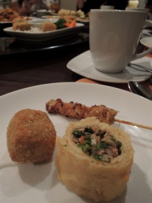 Penang Bistro Grand Indonesia