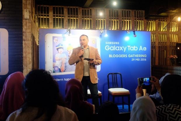 Samsung Galaxy Tab A6 c