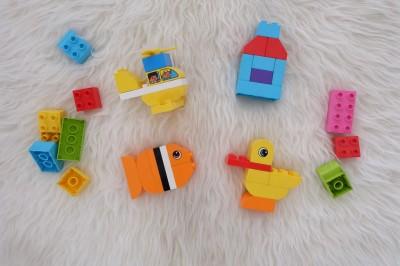 Lego dapat jadi kado ulang tahun buat anak