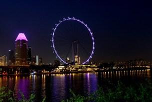 Liburan di Singapura itu selalu bikin kangen