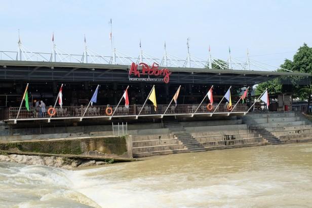 Pasar Ah Poong Sentul City