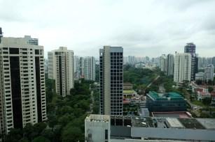 Yotel Singapore 12