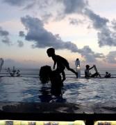 Kutabex Beachfront Hotel 2