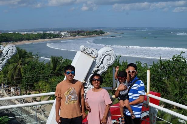 Kutabex Beachfront Hotel 4