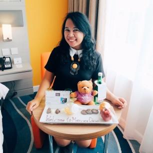 Mercure Jakarta Cikini 16