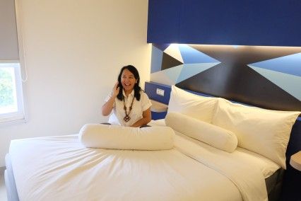 Hotel dekat Tanah Abang Jakarta