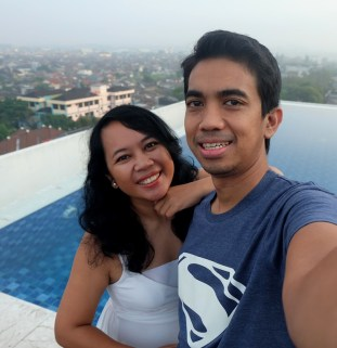Sweet Escape to West Point Bandung 2