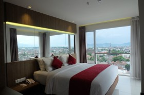 West Point Hotel Bandung J2