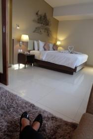 Premiere Suite Room