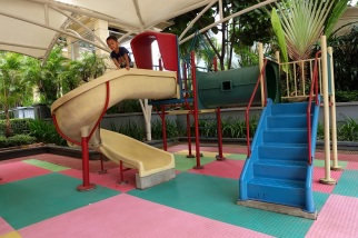 Aryaduta Suite Semanggi Hotel 3