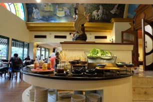 Aryaduta Suite Semanggi Hotel 7