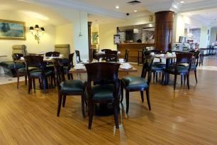 Aryaduta Suite Semanggi Hotel 8